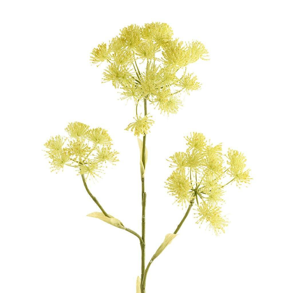 Heracleum Bloomr Artificial Flowers & Artificial Trees