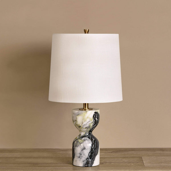 Marble Table Lamp Bloomr Artificial Flowers & Artificial Trees
