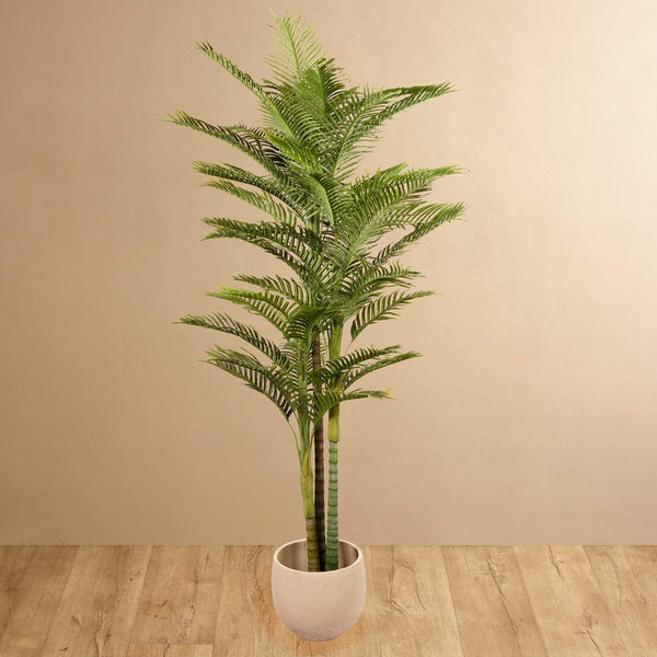 Jungle Artificial Areca Palm Tree Bloomr Artificial Flowers & Artificial Trees