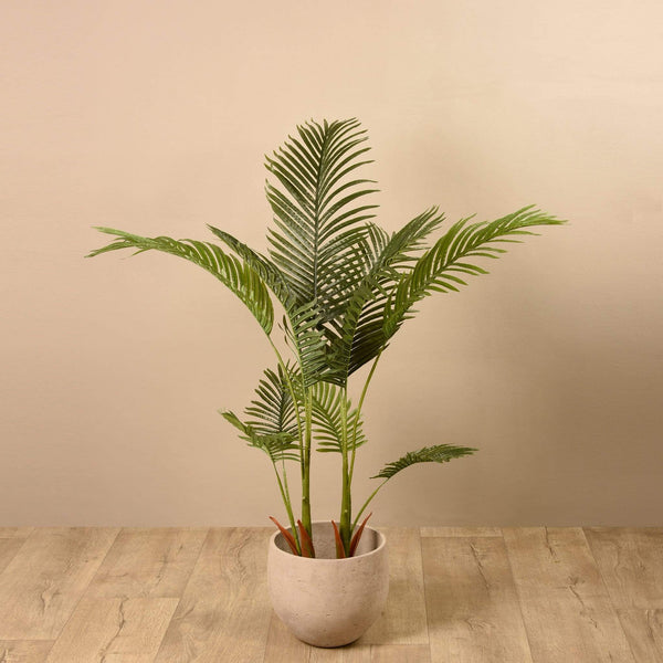 Chic Artificial Areca Palm Bloomr Artificial Flowers & Artificial Trees