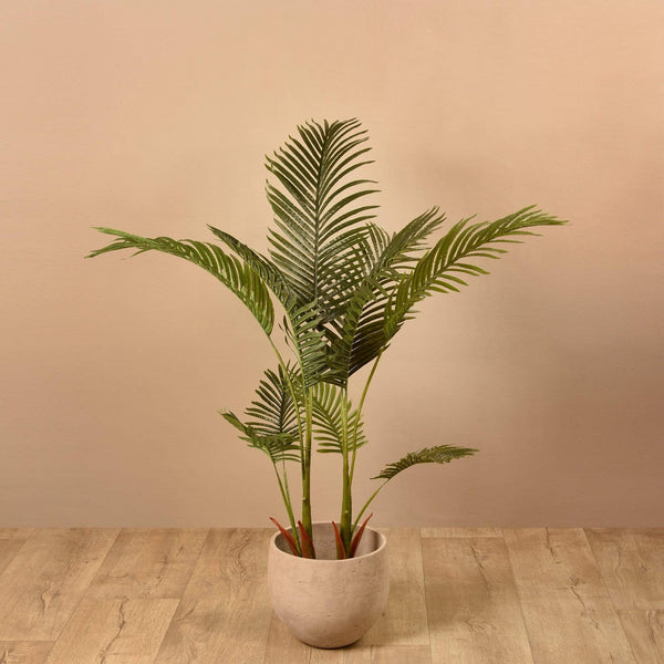 Artificial Areca Palm - Bloomr