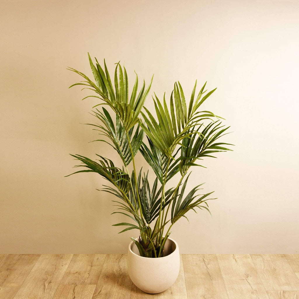 Artificial Kentia Palm Bloomr Artificial Flowers & Artificial Trees