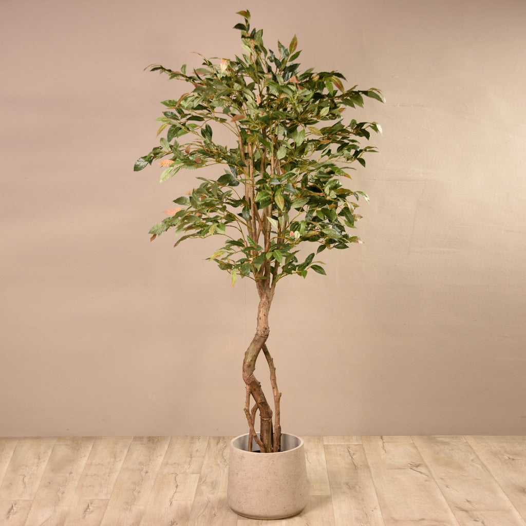 Laurel Tree Bloomr Artificial Flowers & Artificial Trees