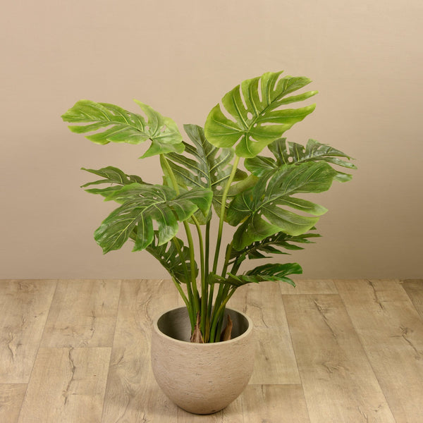Monstera Tree Bloomr Artificial Flowers & Artificial Trees