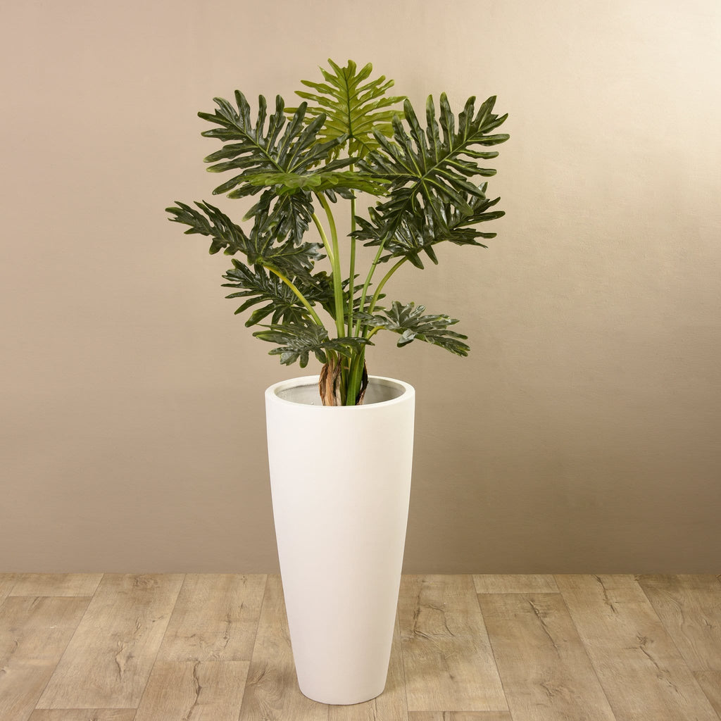 Philodenron Tree Bloomr Artificial Flowers & Artificial Trees
