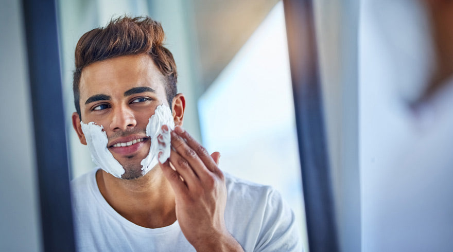 Best Men's Skin Care Routine Made Simple: All Skin Types