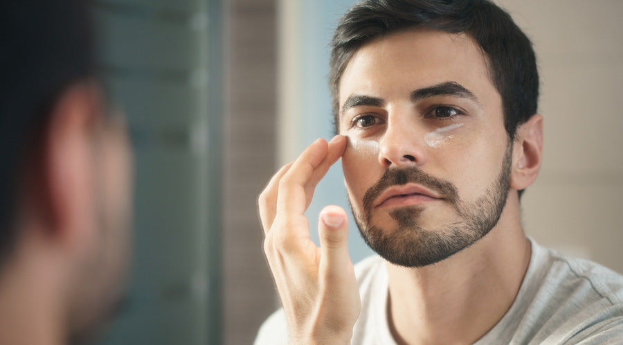 Dry Skin Under Eyes? How To Moisturize Sensitive Areas