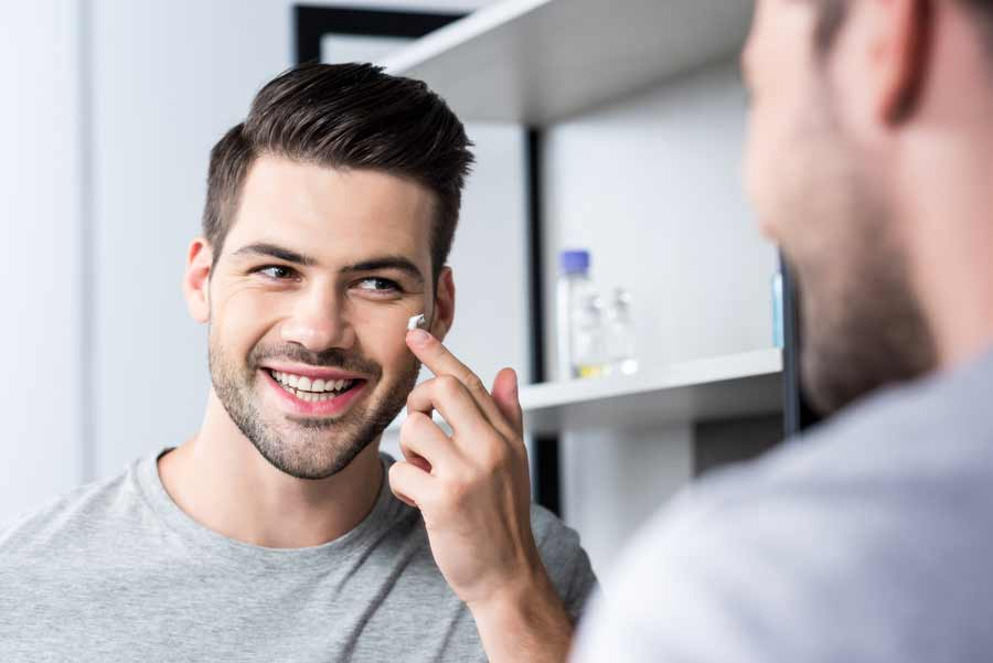 Finding The Best Face Wash For Men With Oily Skin