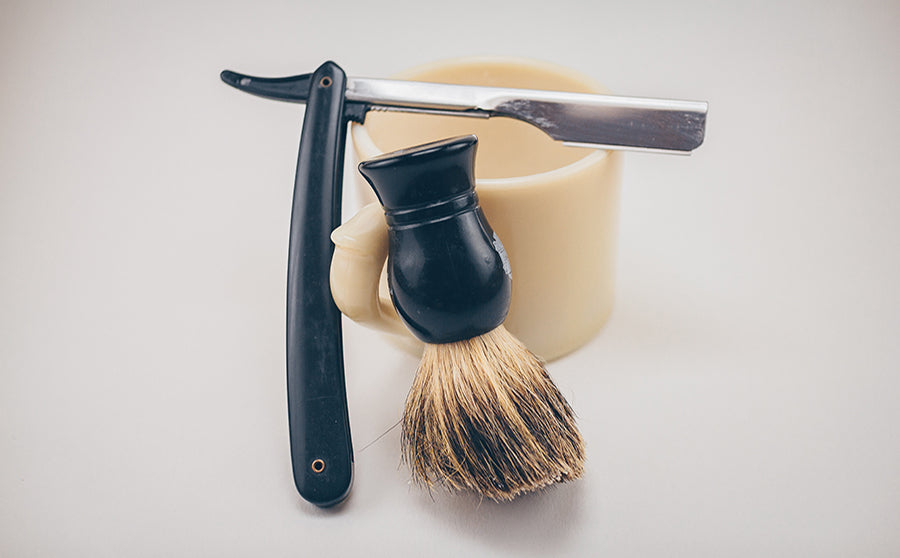 Shaving Soap vs Cream: A Lesson in Modrn Man Skin Care