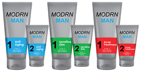 Skincare Products For Men
