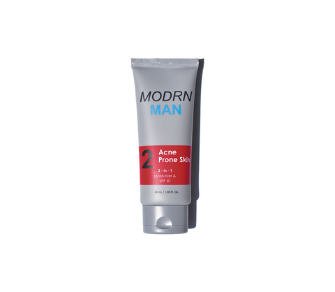 Acne Prone Skin: Step 2 - Daily Moisturizer With SPF 30