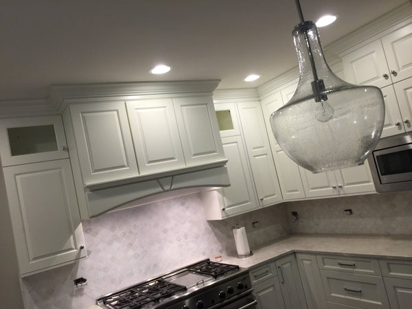 Kitchen barrington renovation