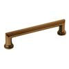 220mm Facette Pull - Briddick Tile + Stone