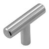 1-7/8 In. Contemporary Bar Pull - Briddick Tile + Stone