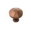 1-3/8 In. Facette Knob - Briddick Tile + Stone