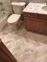 3X9 ROYAL QUEEN BEIGE POLISHED - Briddick Tile + Stone