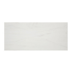 "9""x18"" Honed Alpine Marble Collection - Briddick Tile + Stone"