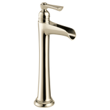 ROOK®  SINGLE HANDLE VESSEL LAVATORY FAUCET - Briddick Tile + Stone