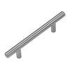 96mm Contemporary Bar Pull - Briddick Tile + Stone