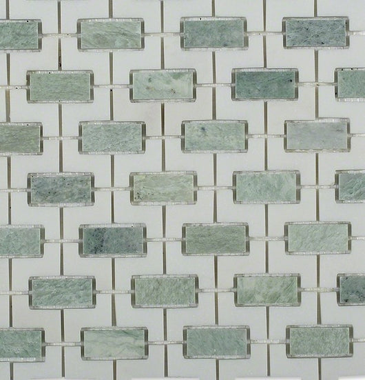 BILTMOORE BASKET AKDIA POLISHED - Briddick Tile + Stone