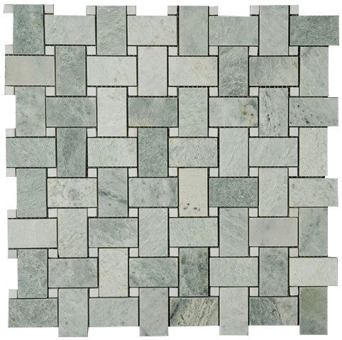 BILTMOORE BASKET POLISHED - Briddick Tile + Stone