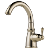 BRIZO TRADITIONAL BEVERAGE FAUCET 61310LF - Briddick Tile + Stone