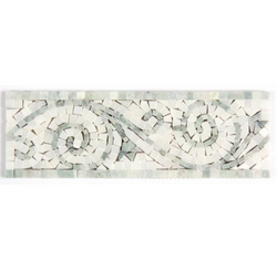 BILTMOORE AND VALDI FINE LISTELLO - Briddick Tile + Stone