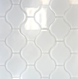LANTERN CLEAR GLASS - Briddick Tile + Stone