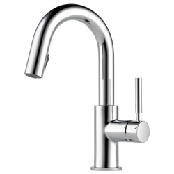 SOLNA® SINGLE HANDLE PULL-DOWN PREP FAUCET