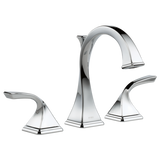 VIRAGE® WIDESPREAD LAVATORY FAUCET - Briddick Tile + Stone