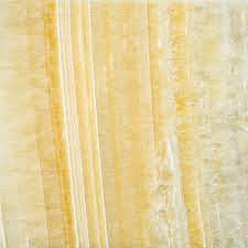 3X6 YELLOW ONYX POLISHED - Briddick Tile + Stone