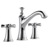 BALIZA® WIDESPREAD LAVATORY FAUCET - LESS HANDLES