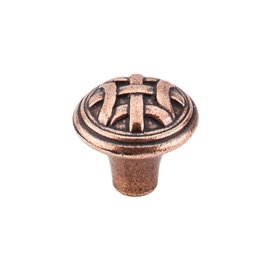 Top Knobs Celtic Small Knob 1 Inch - Briddick Tile + Stone