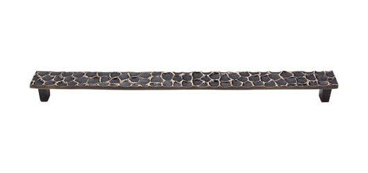Top Knobs Cobblestone Pull 12 9/16 Inch - Briddick Tile + Stone