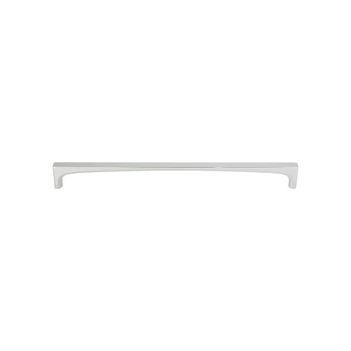 TK1016 TOP KNOBS RIVERSIDE PULL 8 13/16 INCH - Briddick Tile + Stone