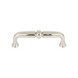 TOP KNOBS TK1021 HENDERSON PULL 3 3/4 INCH