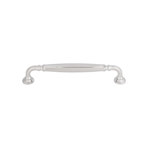 TK1053 TOP KNOBS  BARROW PULL 6 5/16 INCH - Briddick Tile + Stone