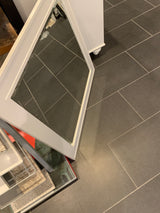 Omega custom mirror 30x29 - Briddick Tile + Stone
