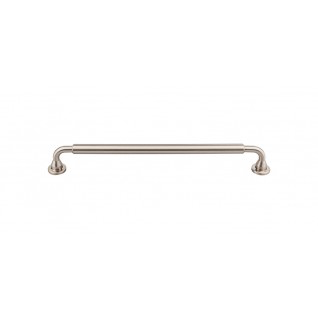 LILY TOP KNOBS TK828 LILY APPLIANCE PULL 12 INCH (C-C) - Briddick Tile + Stone