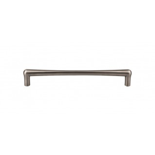 BROOKLINE Top Knobs TK769  BROOKLINE APPLIANCE PULL 12 INCH (C-C) - Briddick Tile + Stone