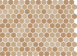 Butterscotch Matte Hex 1