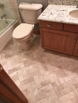 3X9 ROYAL QUEEN BEIGE HONED - Briddick Tile + Stone