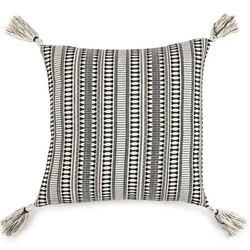 Etoie Accent Cushion -18 x 18 Inches - Briddick Tile + Stone