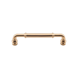 BRIXTON  Top Knobs TK884AG BRIXTON PULL 5 1/16 INCH (C-C) - Briddick Tile + Stone