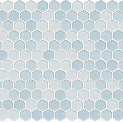 Light Blue Mix Hex 1