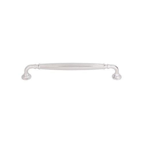 TK1054 TOP KNOBS BARROW PULL 7 9/16 INCH - Briddick Tile + Stone