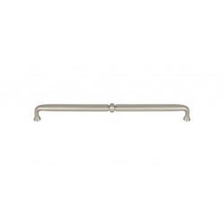 TOP KNOBS TK1026  HENDERSON PULL 12 INCH