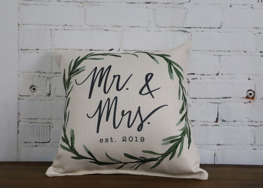 Mr and mrs Pillow (2 week lead time) - Briddick Tile + Stone