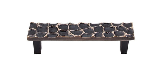 Top Knobs Cobblestone Pull 3 3/4 Inch - Briddick Tile + Stone