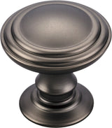 Top Knobs Reeded Knob 1 1/4 Inch - Briddick Tile + Stone